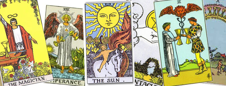 Tarot Card Readings Merritt Island